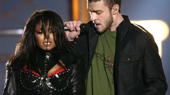 Janet Jacksons Wardrobe Malfunction Occurred The Last Time The