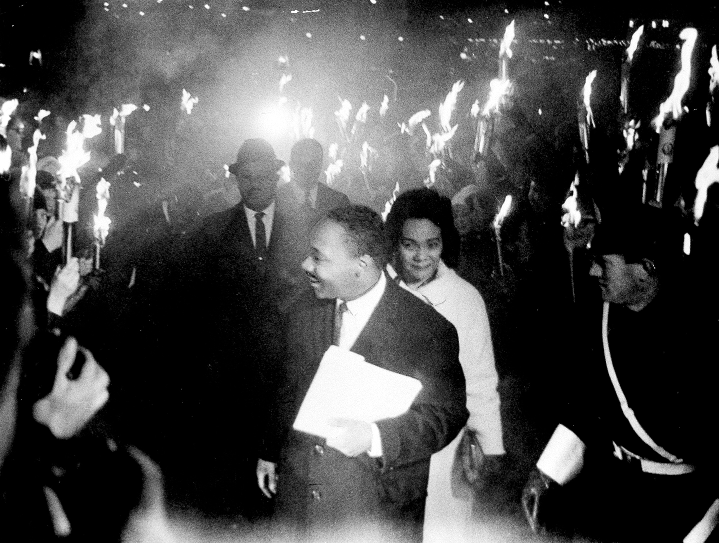 Martin Luther King Jr Through The Years The Undefeated