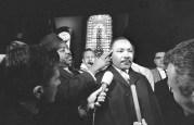 Martin Luther King Jr., Ralph Abernathy