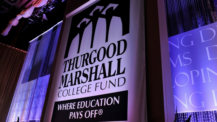 Thurgood Marshall College Fund accepts Koch funding despite