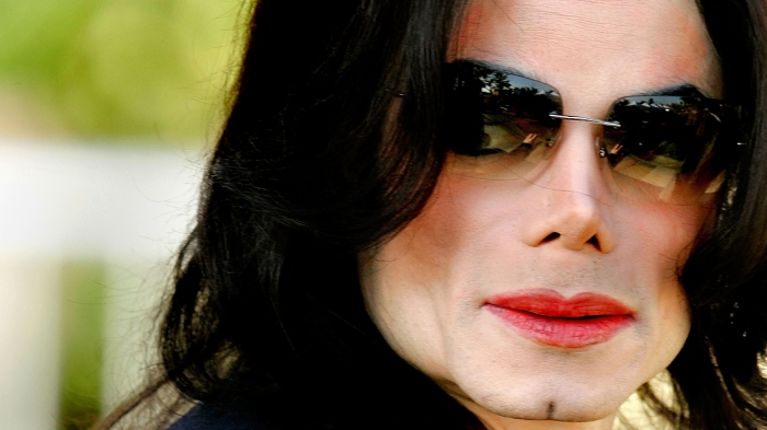 2eaad900437b9b Casting Michael Jackson in a movie is not that black and white