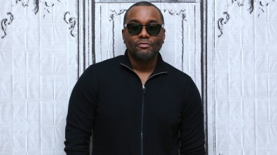 "Build Presents Lee Daniels Discussing ""Star"""