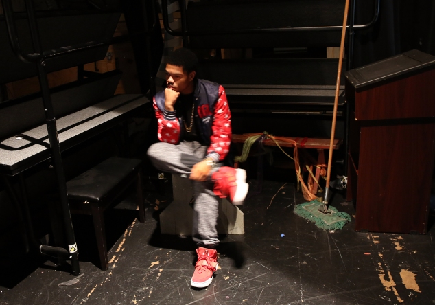 Taylor Bennett Releases Short Film The Undefeated