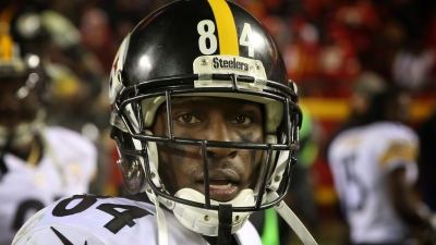 NFL: JAN 15 AFC Divisional Playoff – Steelers at Chiefs
