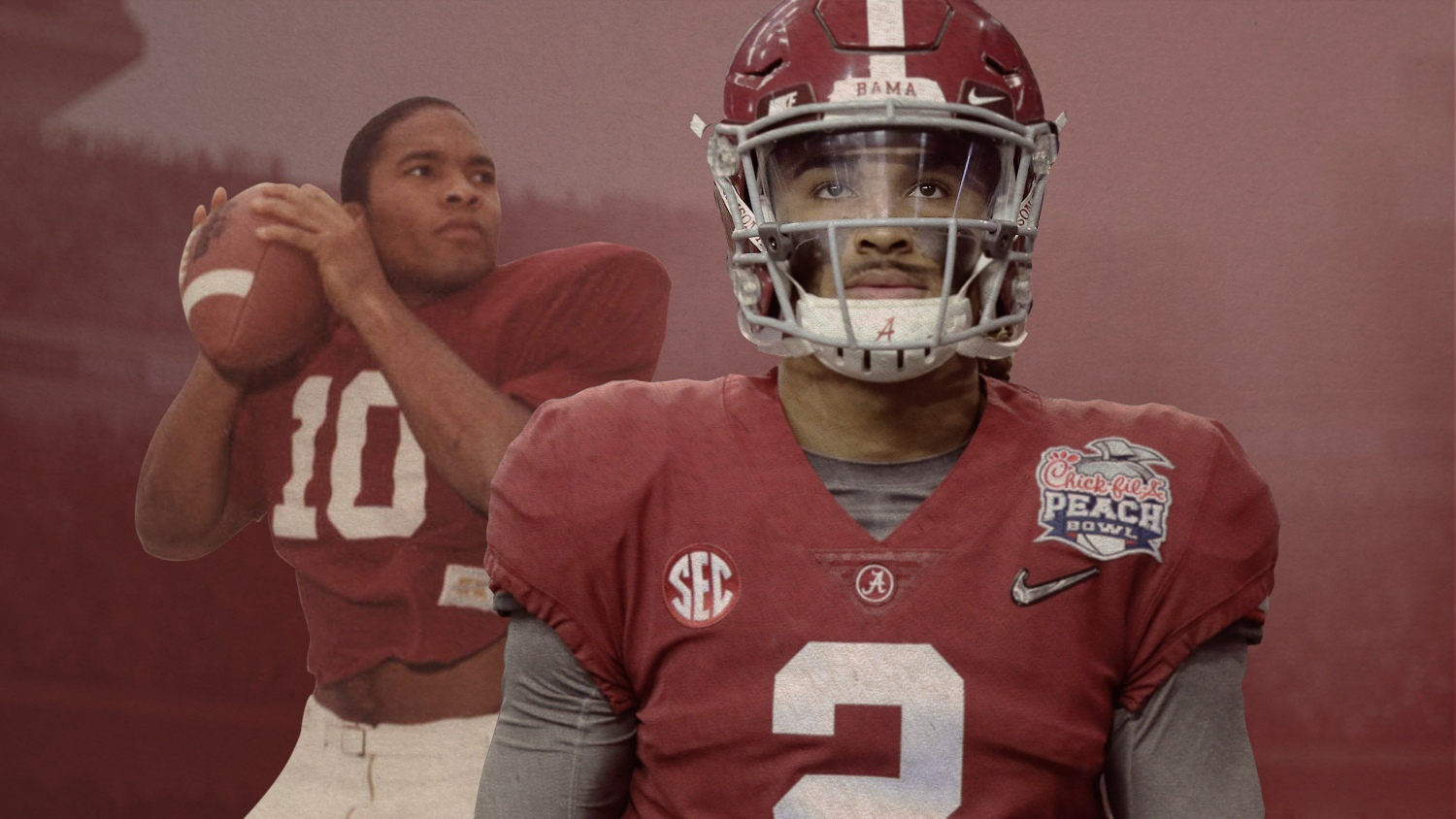 5cd0cef9c78 A brief history of Alabama phenom Jalen Hurts — and the black QBs who came  before him