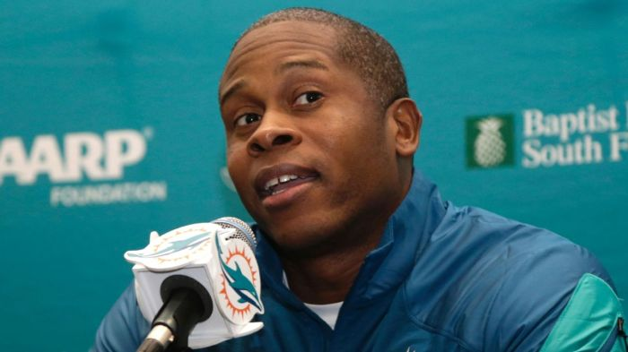 Vance Joseph is the new head coach of the Denver Broncos — here are 7 facts  you should know about him bde5e692f