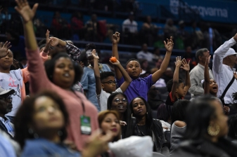 2017 CIAA Tournament