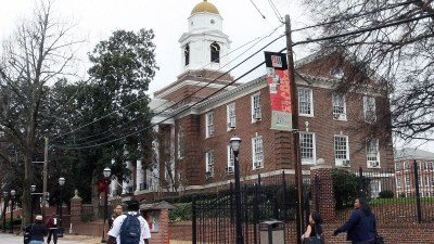 Meltdown Black Colleges
