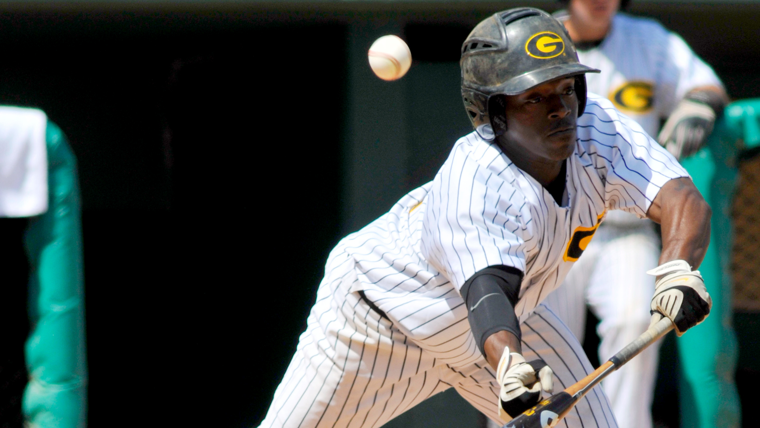 NCAA Kansas State Grambling Baseball