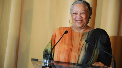 Author and Nobel Prize in Literature Toni Morrison Receives Honor Medal of The City of Paris