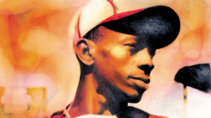 ILLUSTRATION: Satchel Paige