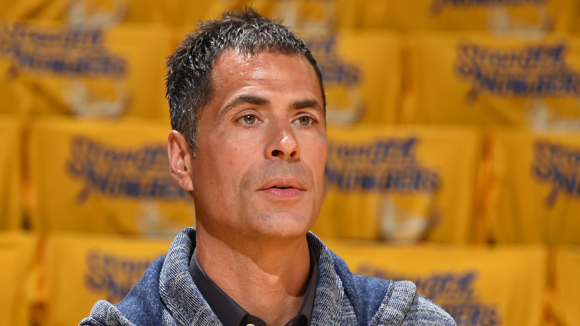 Magic Johnson snubbed a lot of qualified black GM candidates by choosing Rob Pelinka — The ...