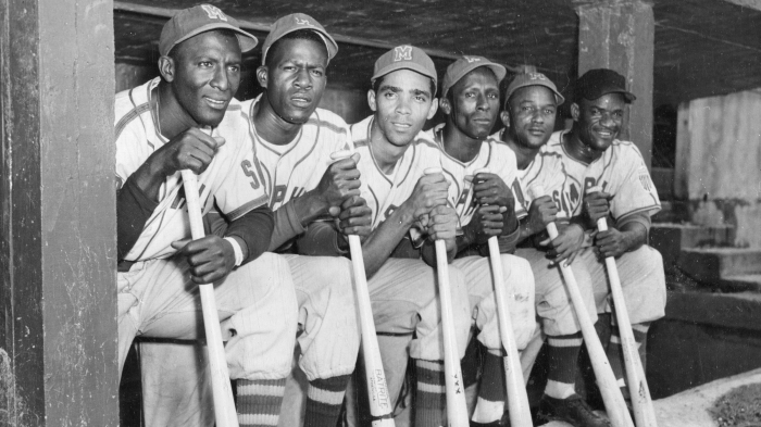 Memphis Red Sox Dugout