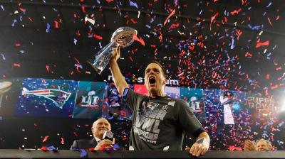 Super Bowl LI – New England Patriots v Atlanta Falcons