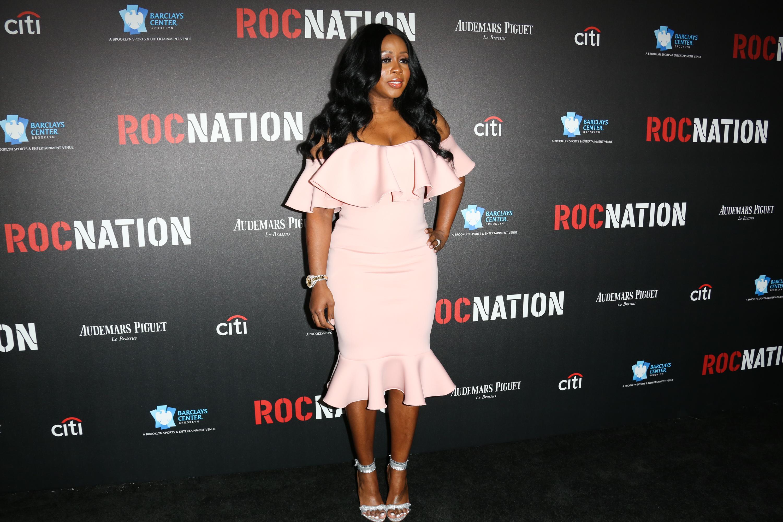 Roc Nation's Pre-GRAMMY Brunch – Arrivals