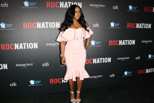 Roc Nation's Pre-GRAMMY Brunch – Arrivals
