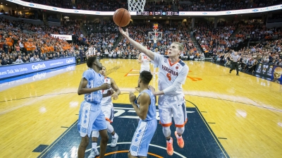 North Carolina v Virginia