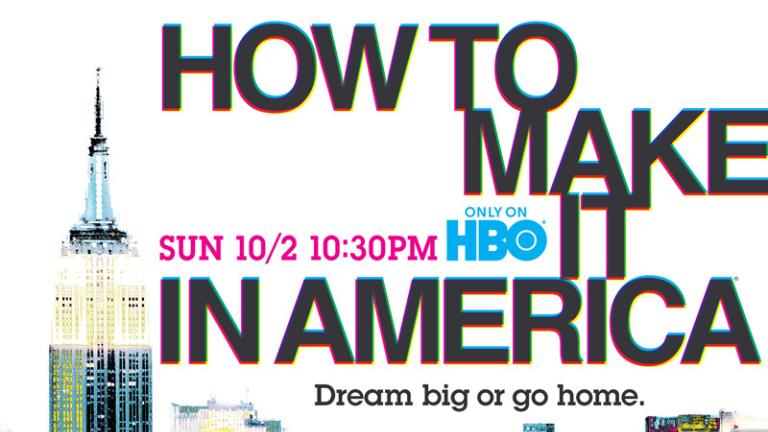 HBO S How To Make It In America Inspired A Young Writer To