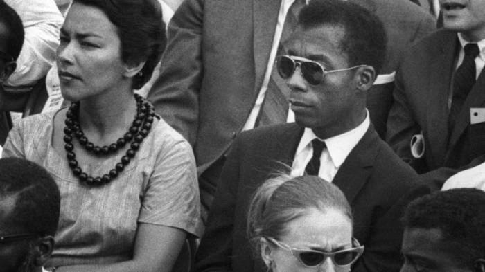 James Baldwin Documentary I Am Not Your Negro A Fine Film At Time Of Disillusionment