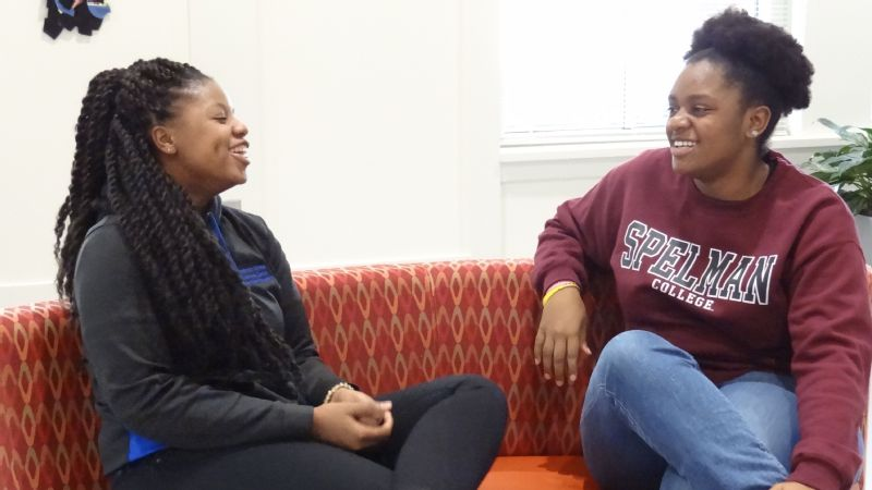 Life after sports at Spelman College