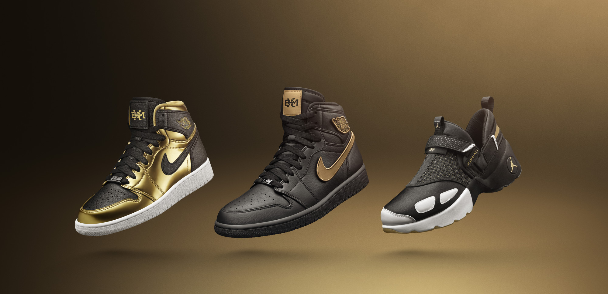 Nike and Jordan Brand's 10 Black History Month sneakers: A