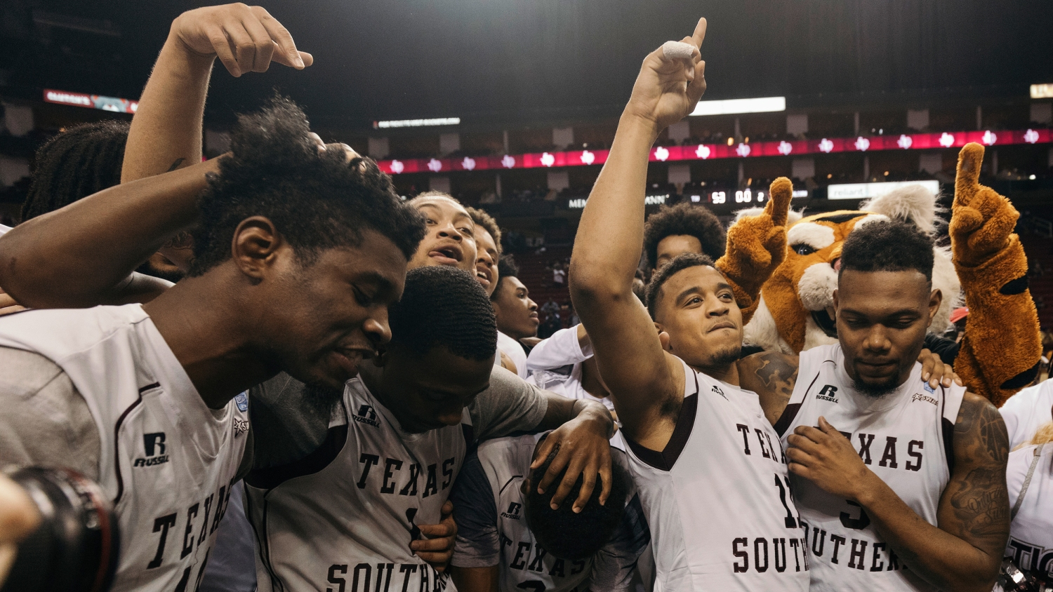 Alcorn State v Texas Southern University – SWAC Men's Basketball Final