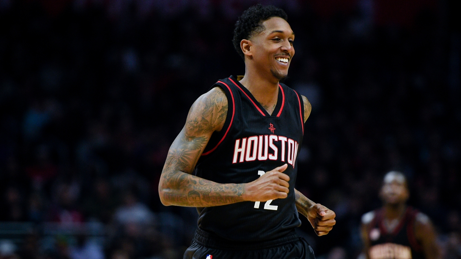 meet de81b 3b8e8 The Legend of Lou Williams just can't stop — and it won't stop
