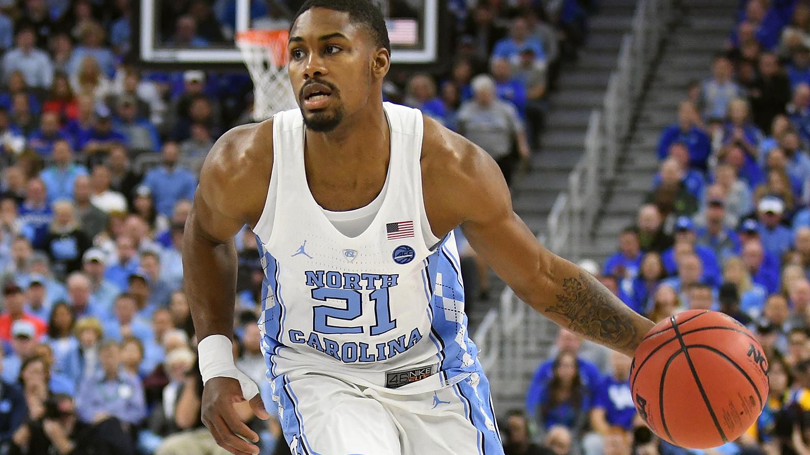 NCAA Basketball: North Carolina at Kentucky