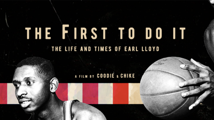 The First to do it – Earl Lloyd
