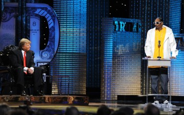 Comedy Central Roast Of Donald Trump – Show