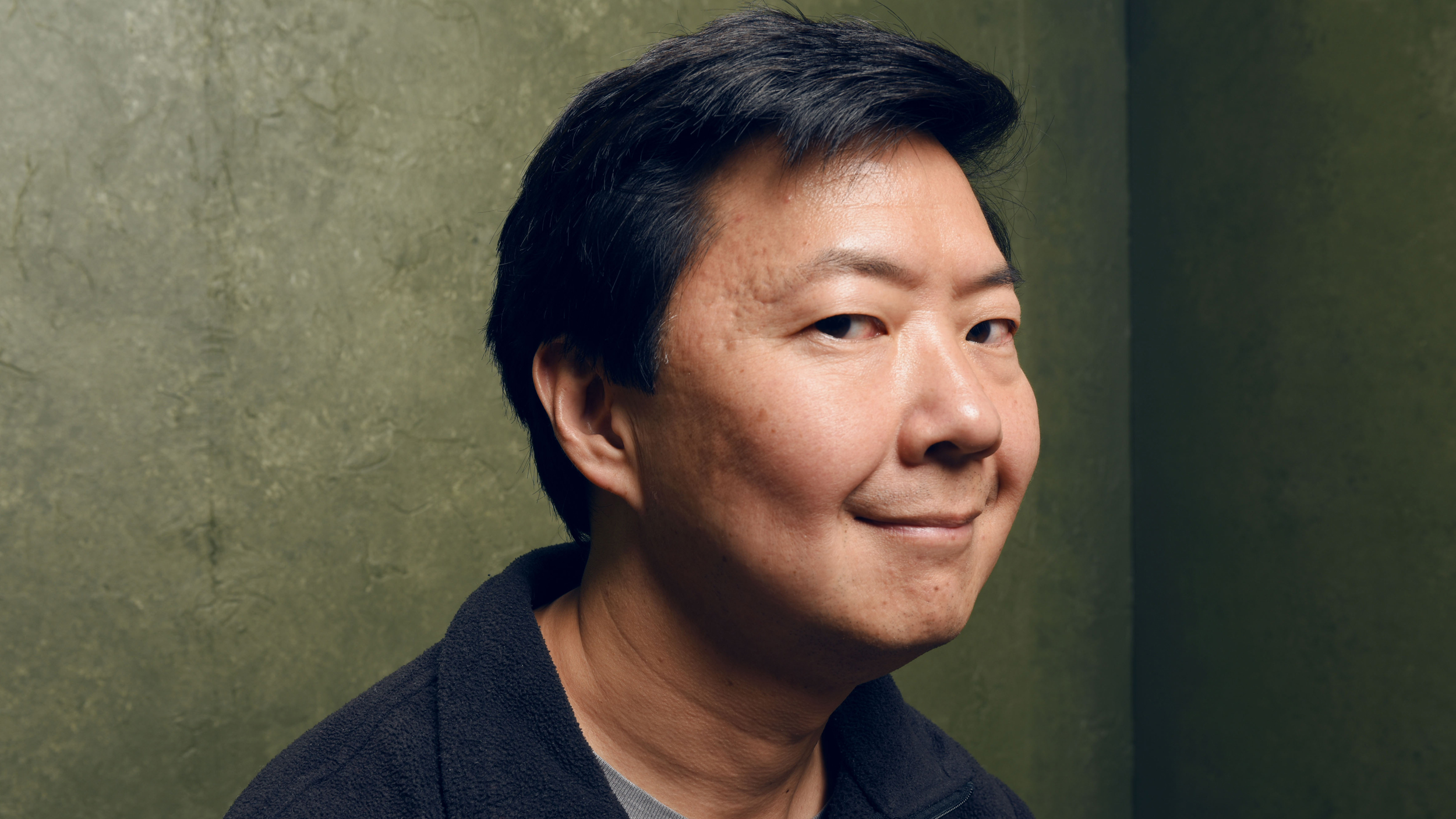 Ken Jeong Has Degrees From Both Unc And Duke But Where Does His