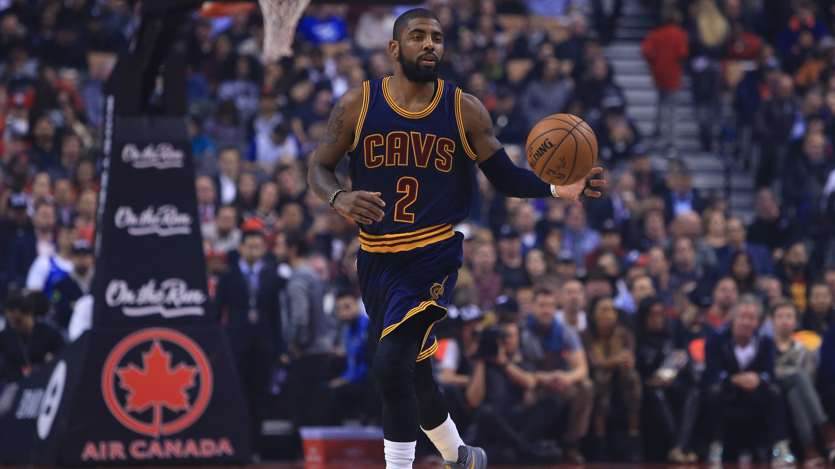 How Kyrie Irving became the best dribbler in the NBA 9d1db4516