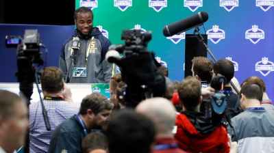 NFL Combine – Day 2