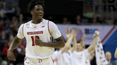 Big Ten Basketball Tournament – Semifinals
