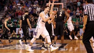 Northwestern v Vanderbilt