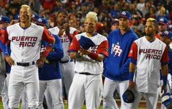 World Baseball Classic – Championship Round – Game 3 – United States v Puerto Rico