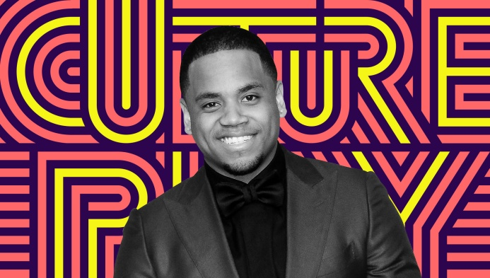 bc56b29979da Actor Mack Wilds has  Shots Fired  and  The Breaks  on his plate ...