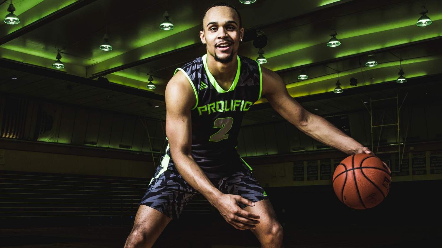 bd9f8371fa82 Duke-bound Gary Trent Jr. has been schooled by his father on and off the  court