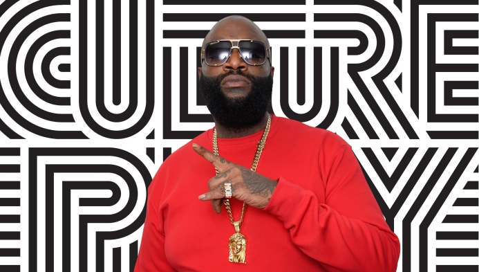 Rick Ross' new album stays true to the South — and features Nas