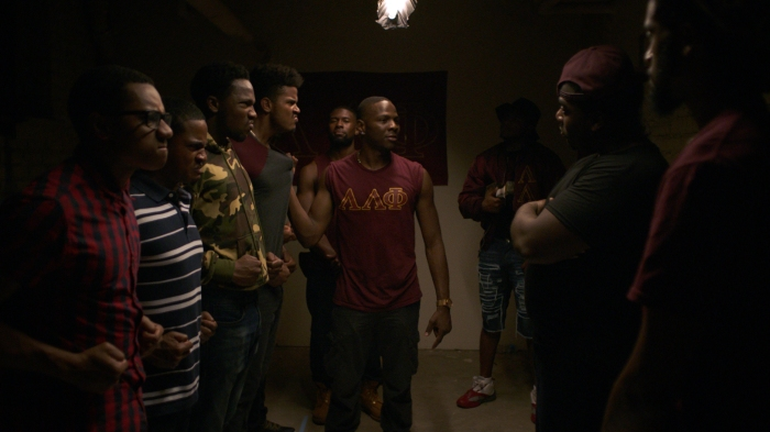 Burning Sands' shows pledging and heinous abuse — but not