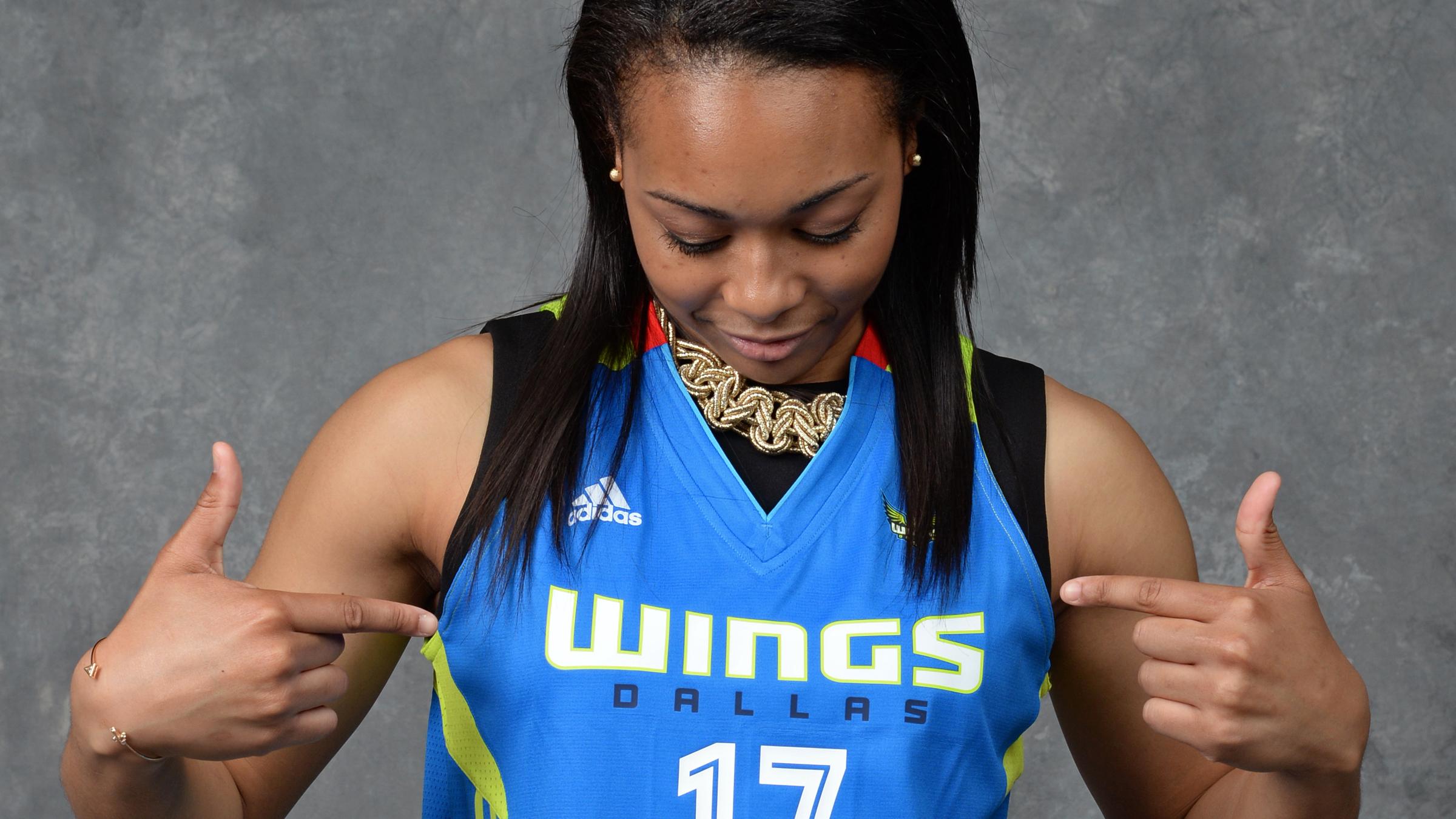 2017 WNBA Draft