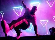 BESTPIX: 2017 Coachella Valley Music And Arts Festival – Weekend 1 – Day 3