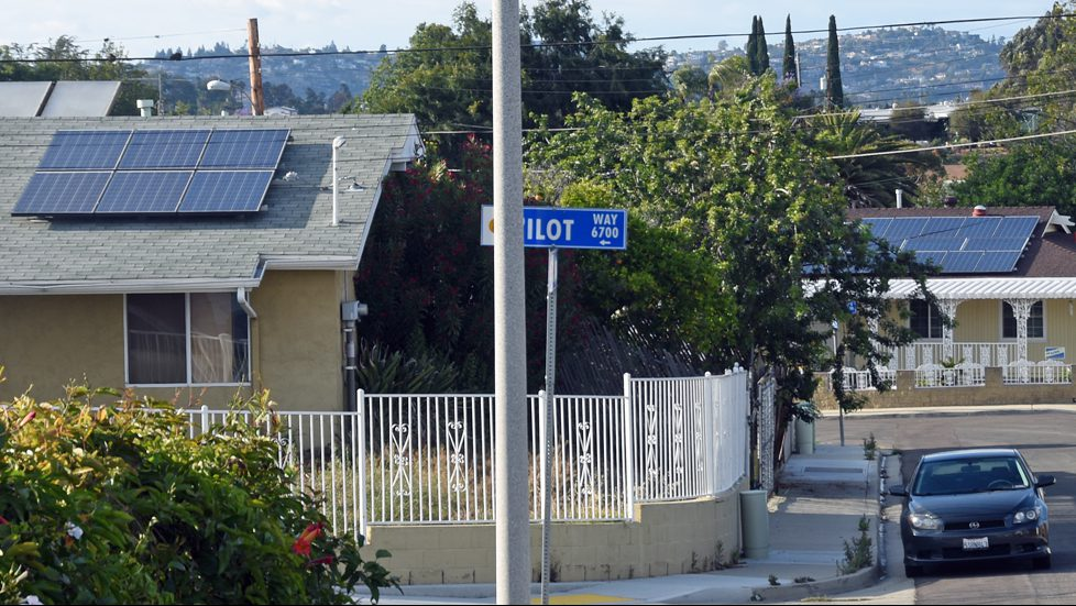 Affordable solar power is coming to low-income minority neighborhoods