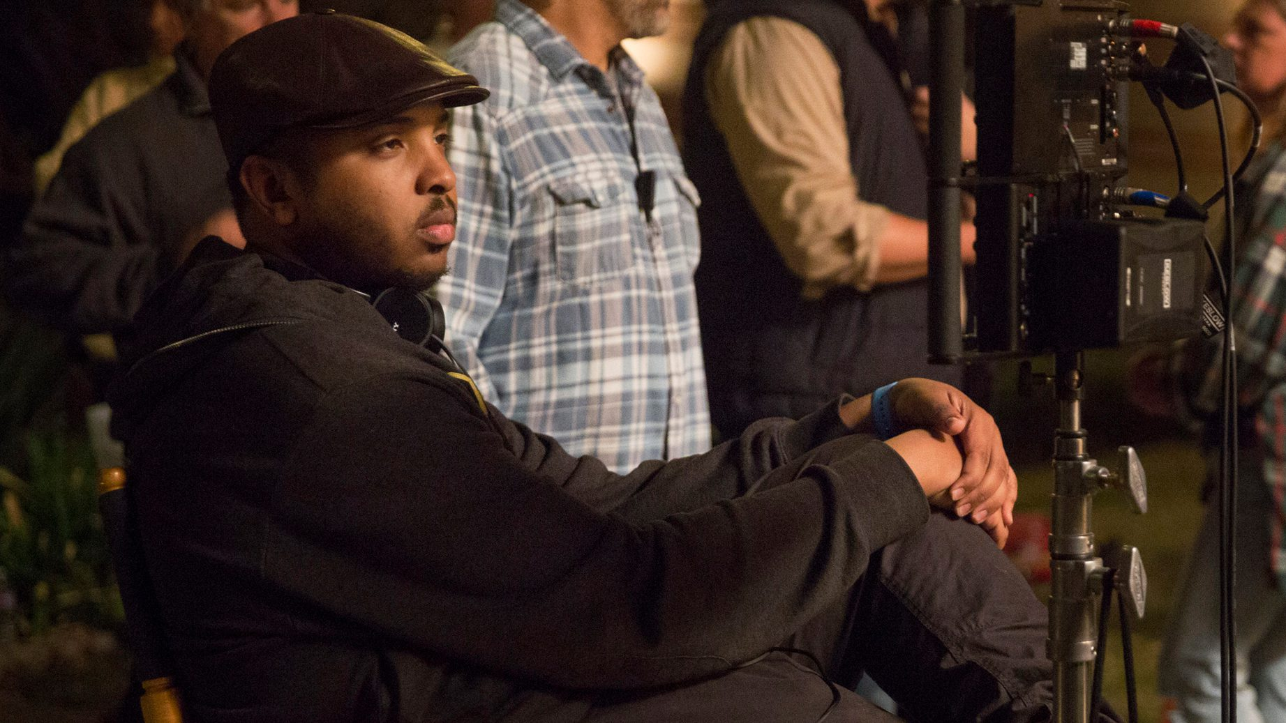 justin simien wiki