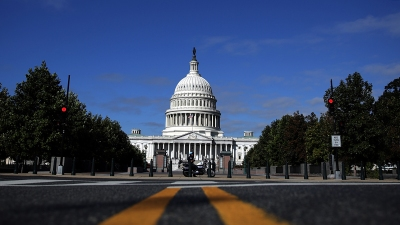 Congress Gridlocked Over Continuing Resolution Legislation