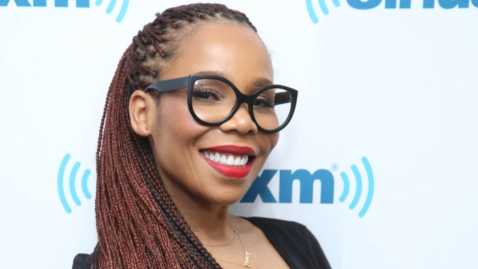 27b66dbb72 Cedella Marley, Bob Marley's daughter, has a passion for protecting the  family name and her country's soccer team