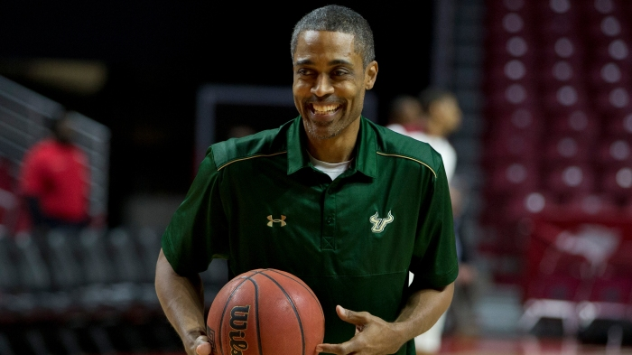 4a4baf3db0d Rod Strickland talks about his coaching aspirations