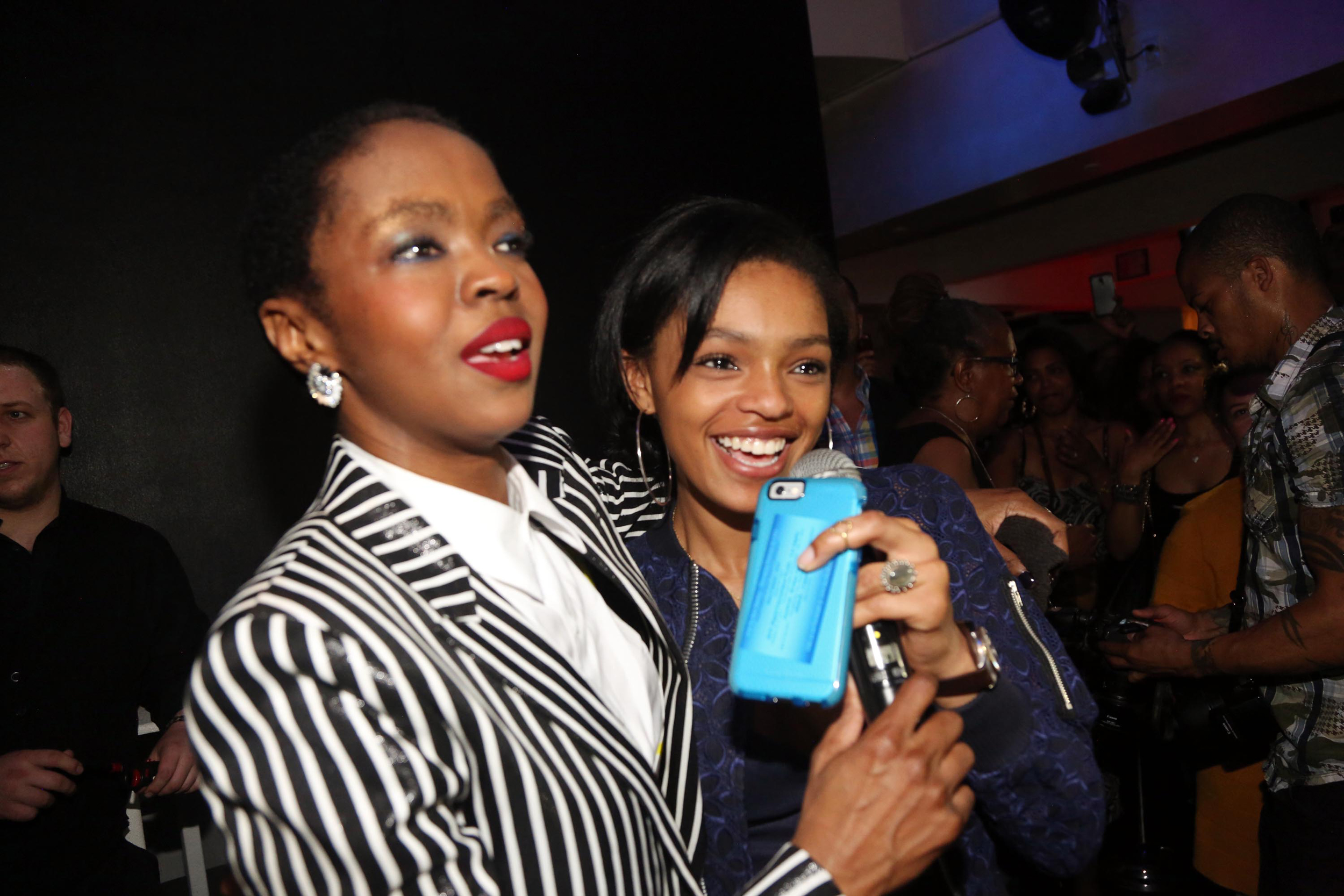 Selah Marley, granddaughter of Bob Marley, is driven to succeed now