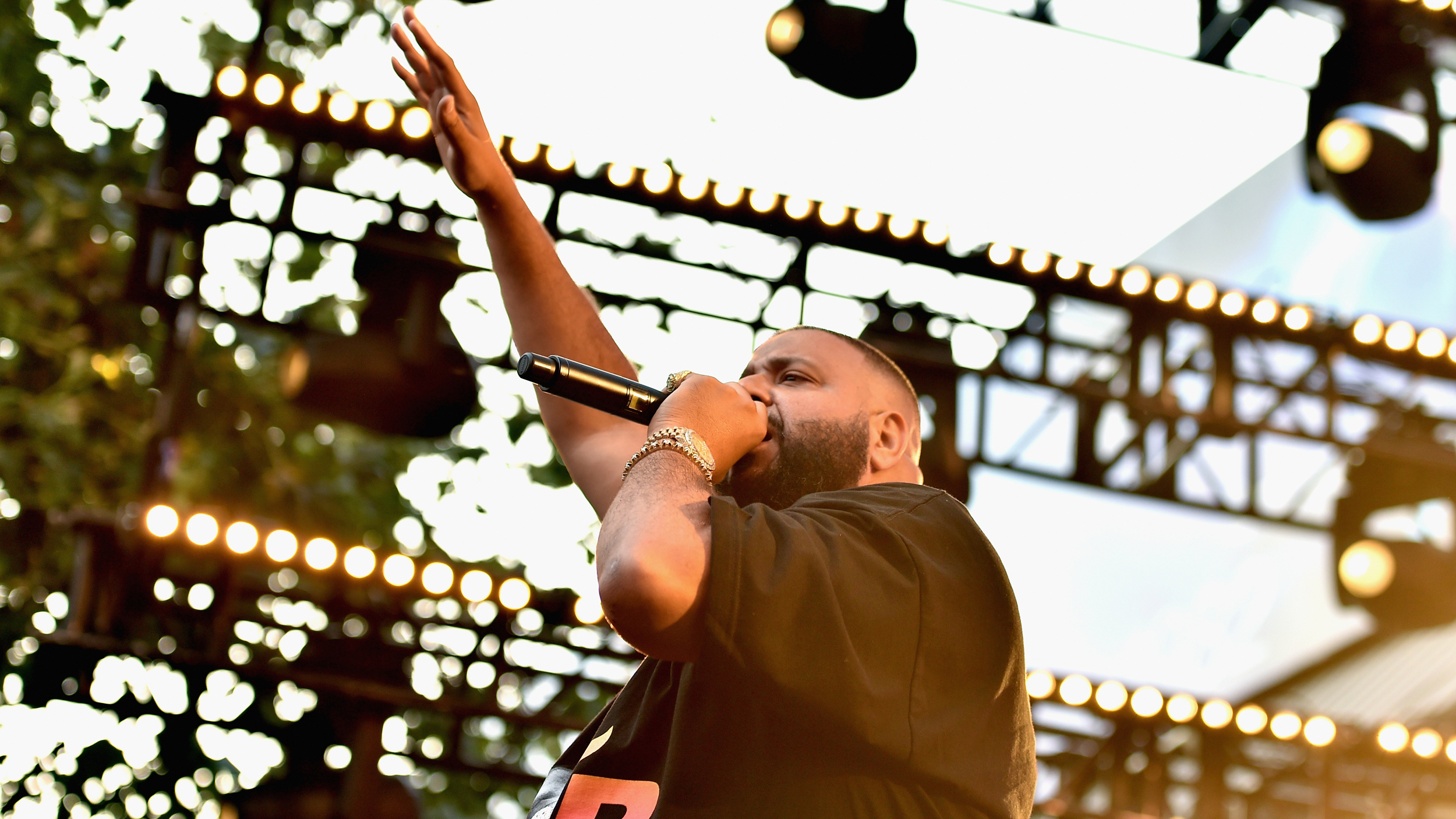 "L.A. Reid And Epic Records Host ""EpicFest 2016"" With Performances By Future, DJ Khaled, KONGOS, Yo Gotti, French Montana, Jidenna, Kat Dahlia, Timeflies, Lil Jon"