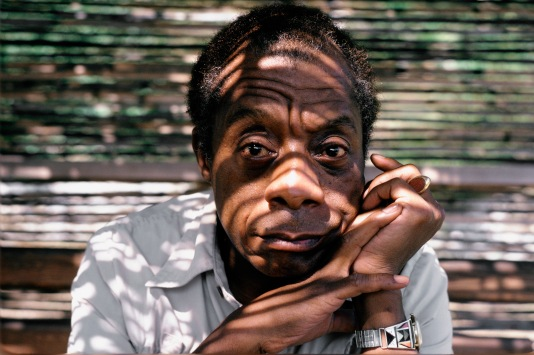 Ulf Andersen Archive – James Baldwin